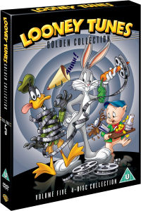 Looney Tunes : Golden Col - Volume 5