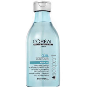 L'Oreal Professionnel Serie Expert Curl Contour Shampoo (250ml)