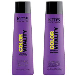 Kms California Colorvitality Pack (2 produkter)