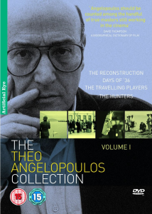 De Theo Angelopoulos Verzameling - Volume 1