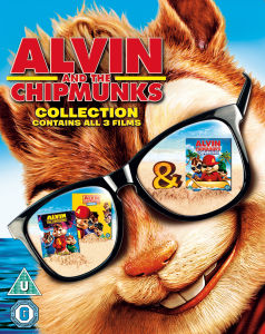 Collection Alvin et les Chipmunks -