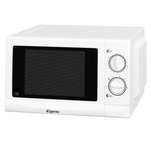 Elgento 17 Litre Microwave - White