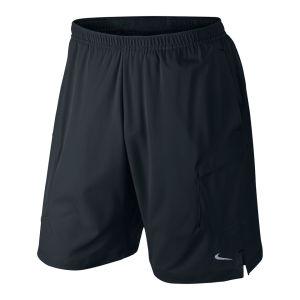 Nike Men's 9 Inch Explore Shorts - Black
