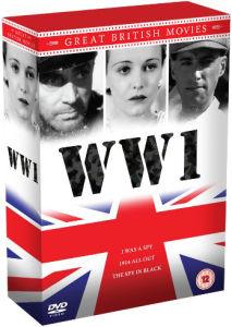 World War l Box Set