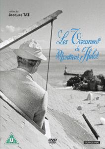 Les Vacances De. M. Hulot