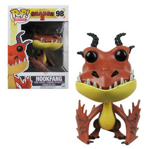 How to Train Your Dragon 2 Hookfang Funko Pop! Vinyl