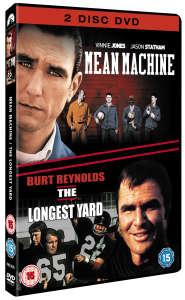 Mean Machine/The Longest Yard