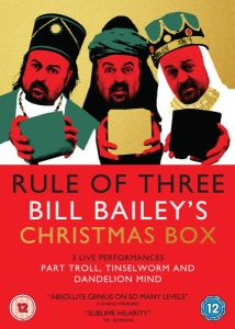 Bill Bailey: Rule of Three