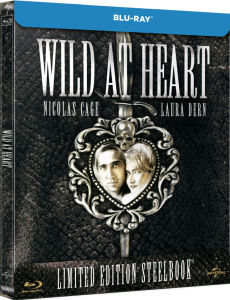 Wild At Heart - Limited Edition Steelbook