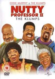 Nutty Professor 2 - Klumps