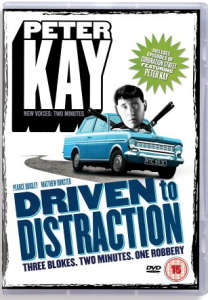 Peter Kays Driven To Distraction
