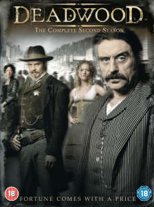 Deadwood - The Complete 2nd Season