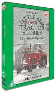 Little Red Tractor - Christmas Editie