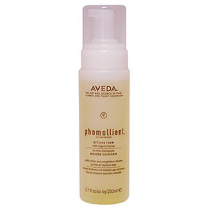 Aveda Phomollient Styling Foam 200ml