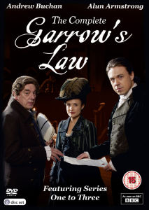 Garrow's Law - Complete Series 1-3