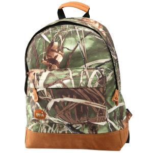 Mi-Pac Camo Leaf Print Backpack