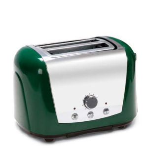 Morphy Richards Accents 2 Slice Toaster - Green