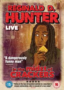 Reginald D. Hunter - Live 2013