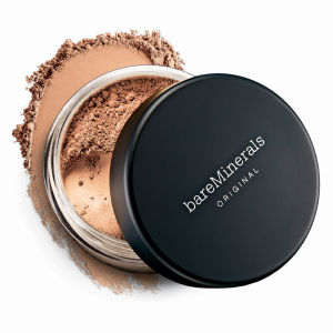 bareMinerals Original SPF15 Foundation - olika nyanser