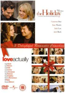 The Holiday (2006)/Love Actually