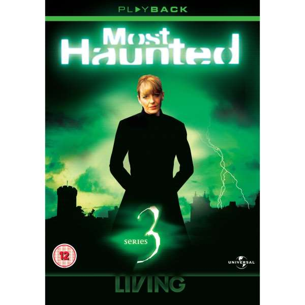 most haunted