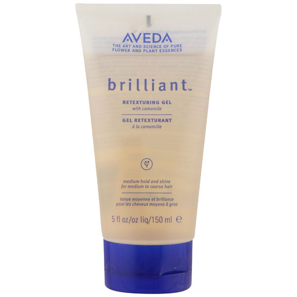 Gel Retexturant  Brilliant Aveda (150 ml)