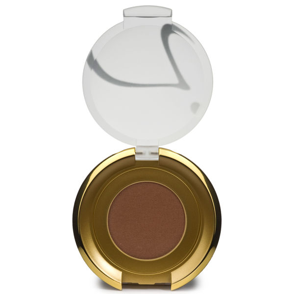 jane iredale Pressed Eye Shadow - Dark Suede