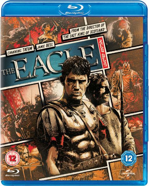 Eagle - Reel Heroes Edition