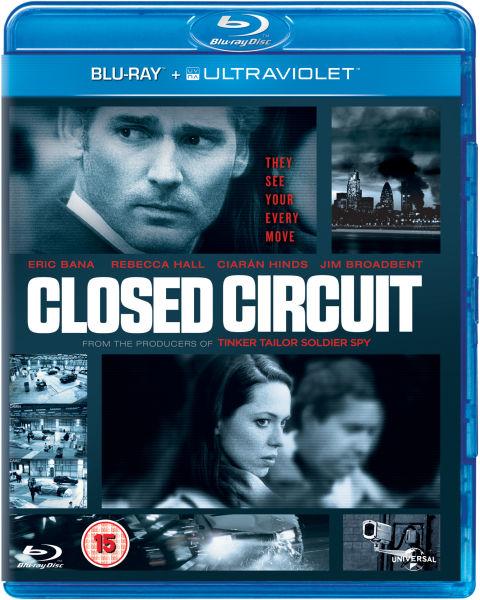 Closed Circuit (Includes UltraViolet Copy)