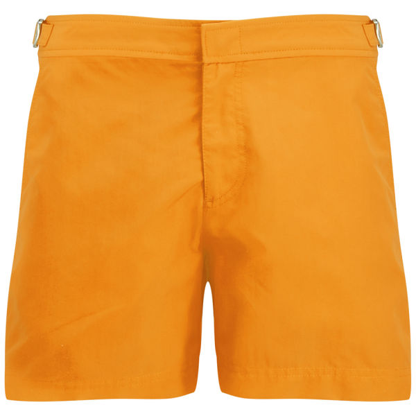 Bulldog swim shorts - Yellow & Orange Orlebar Brown Sale Enjoy 2018 Newest For Sale xCFLZVGztr