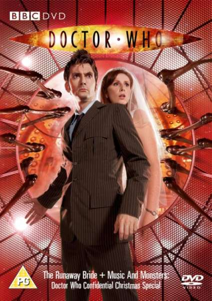 Doctor Who - The Runaway Bride