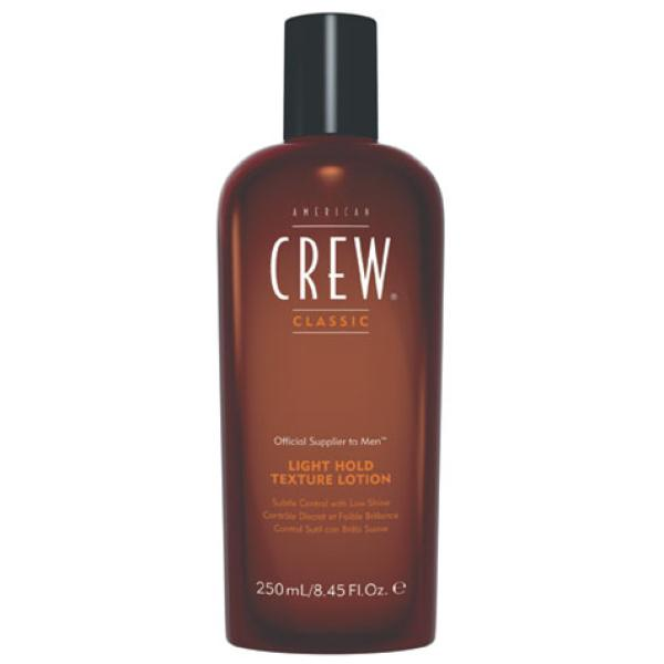 American Crew Light Hold Texture Lotion (250ml)