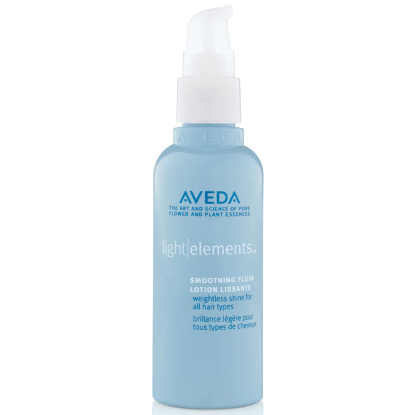 Lotion lissante Aveda Light Elements (100ML)