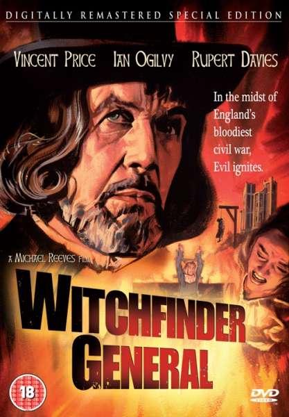 Witchfinder General - Digitally Remastered Edition