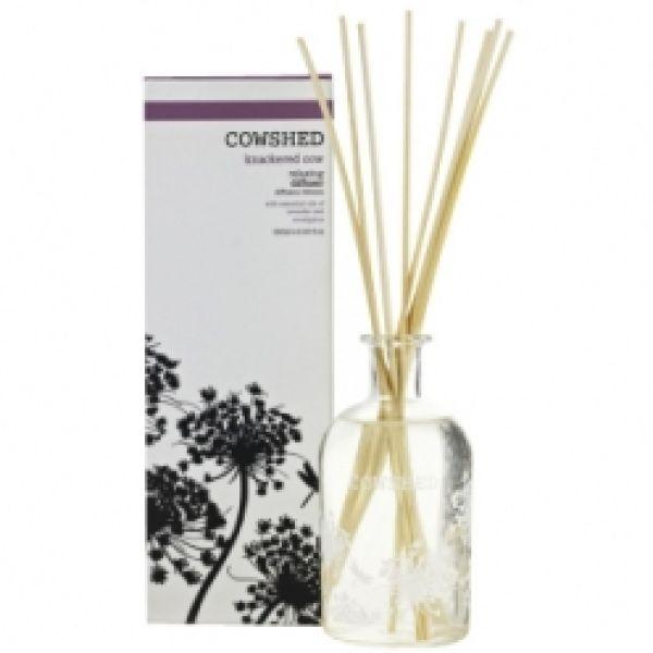 Vache Crevéede Cowshed- Diffuseur de parfum ambiant (250ml)