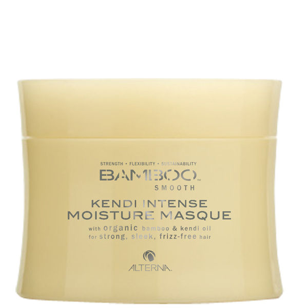 Alterna Bamboo Smooth Kendi Intense Moisture Masque 4.7 oz