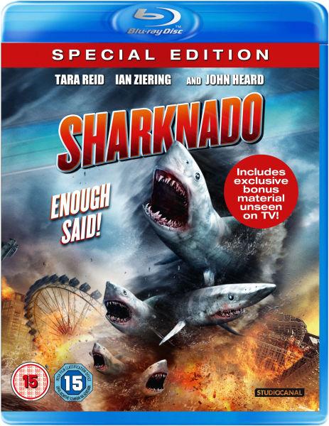 Sharknado - Special Edition