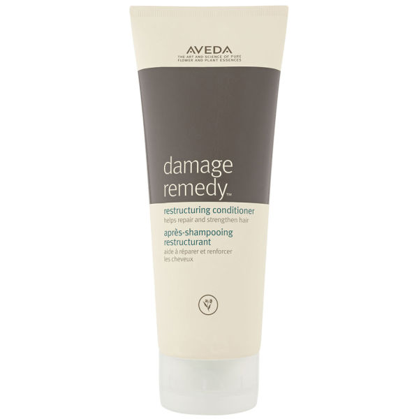 Après-shampooing restructurant Aveda Damage Remedy 200ml