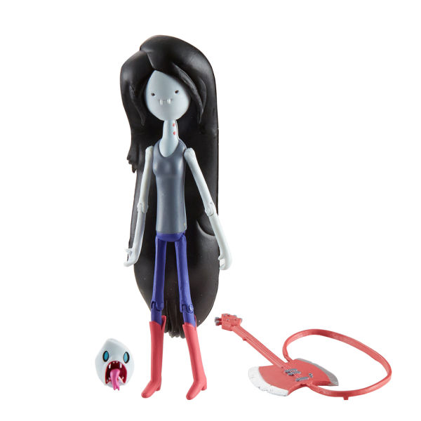 Adventure Time 5 Inch Marceline Action Figure Iwoot