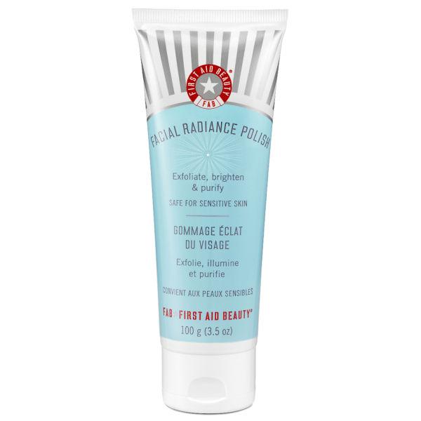 First Aid Beauty Facial Radiance Polish (3.5 oz)