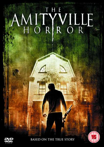 a report on the amityville horror a novel by jay anson