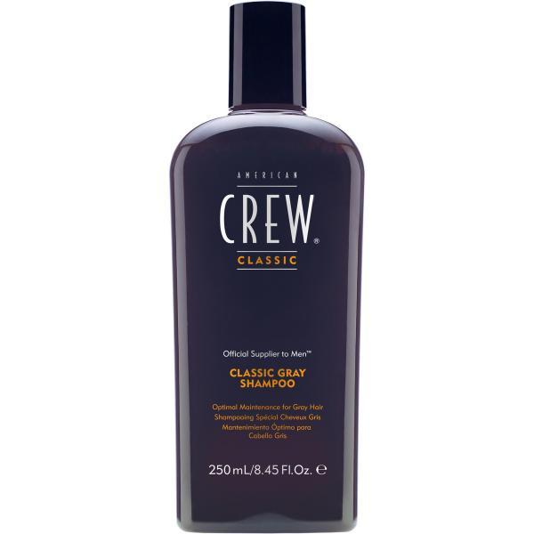 American Crew Classic GrayShampoo 250 ml