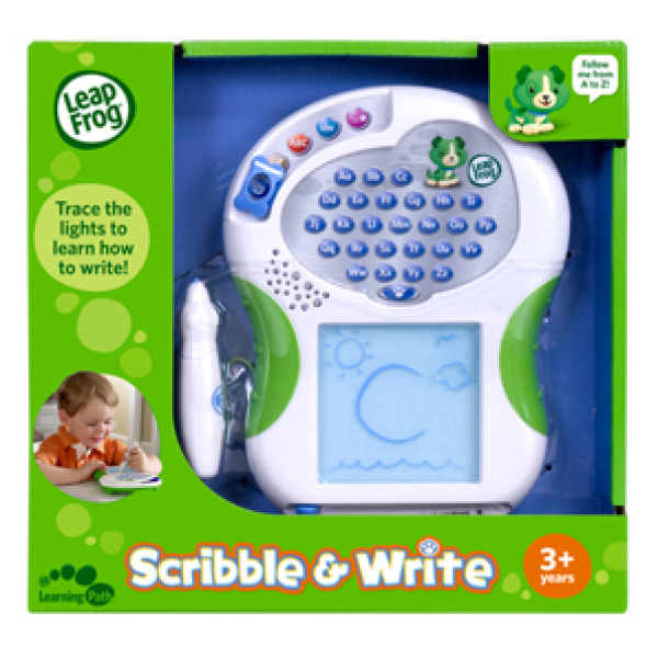 10567902 on Latest Leapfrog Scribble And Write