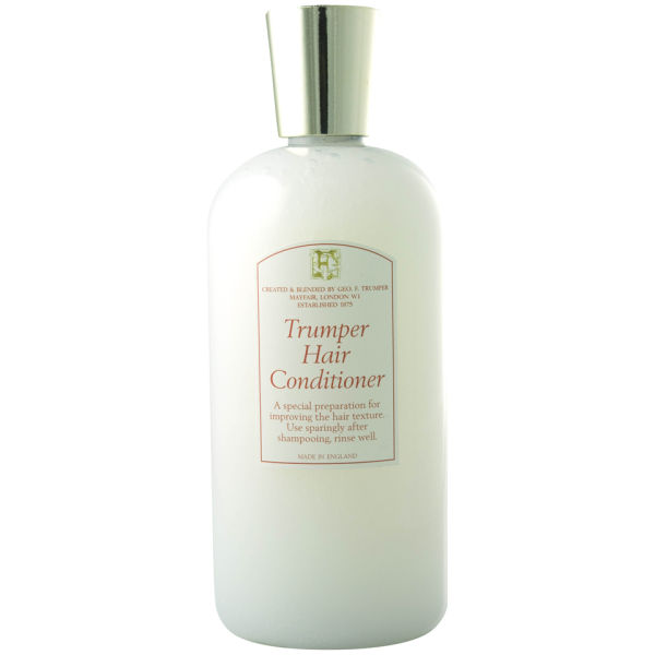 Trumpers Hair Conditioner - 17ozTravel