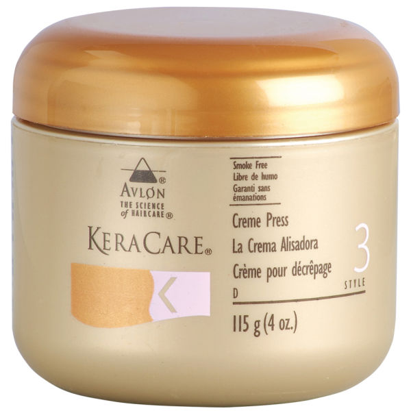 KeraCare Crème Press (4.05 oz.)