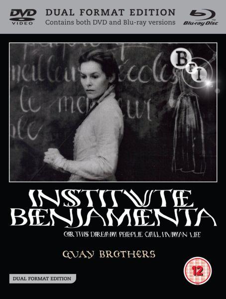 Institute Benjamenta