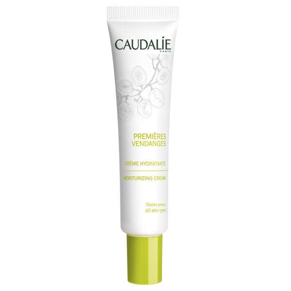 Crème Hydratante Premieres Vendanges Caudalie(40 ml)
