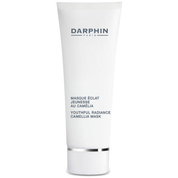 Darphin Youthful Radiance Camellia Mask (75ml)