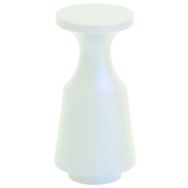 Wireworks Kiki Small Grinder - White