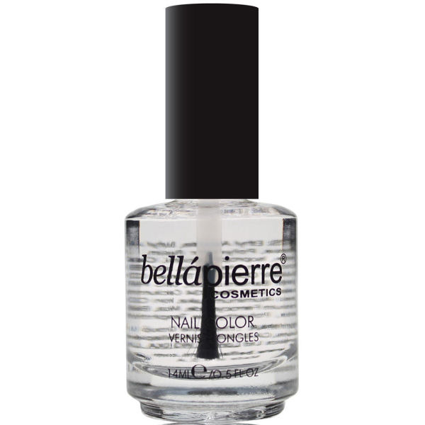 Bellápierre Cosmetics Nail Polish Single Diamond Shield